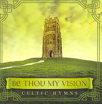 BE THOU MY VISION:CELTIC HYMNS BY ARKENSTONE,DAVID (CD)